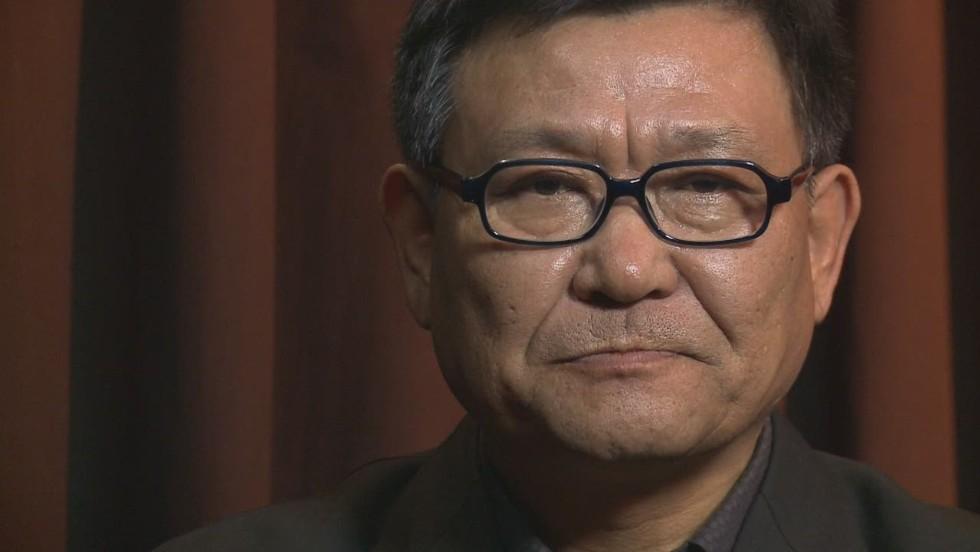 Kim's former bodyguard tells of beatings, starvation in North Korean prison camp