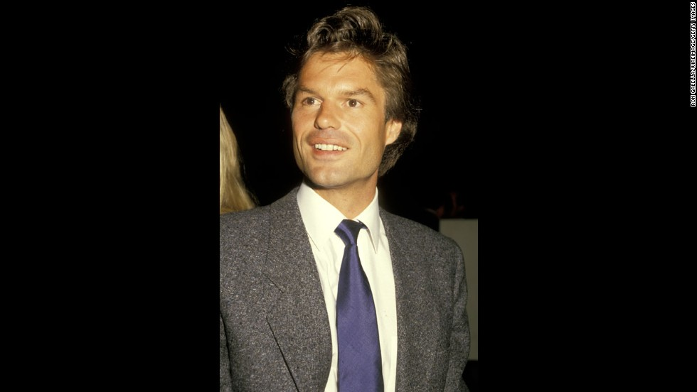 "The jury ruled ""L.A. Law"" star Harry Hamlin was the perfect selection for 1987."
