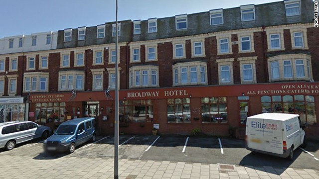 The Broadway Hotel reportedly told the Jenkinsons its policy was to charge guests who had left bad reviews.