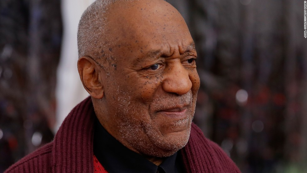 Cosby: 'You have to be careful about drinking around me'