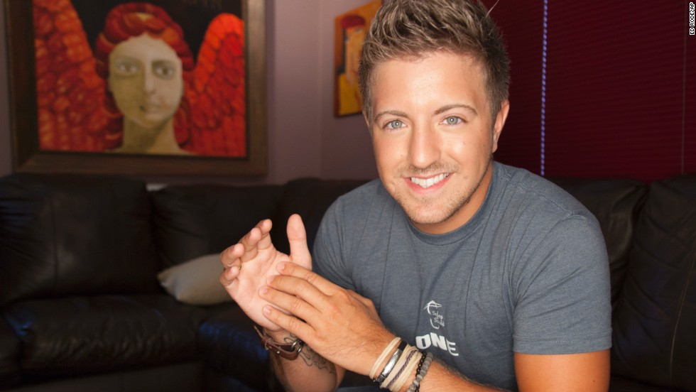 "Another country singer, Billy Gilman, also came out after being inspired by Herndon, posting a <a href=""https://www.youtube.com/watch?v=5N7MBAPZWms"" target=""_blank"">message to YouTube</a>."