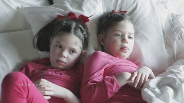 Parents fight to cure rare disease