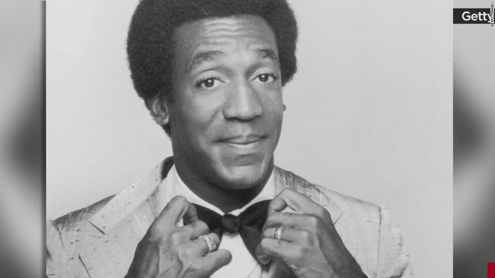 The life and comedy career of bill cosby