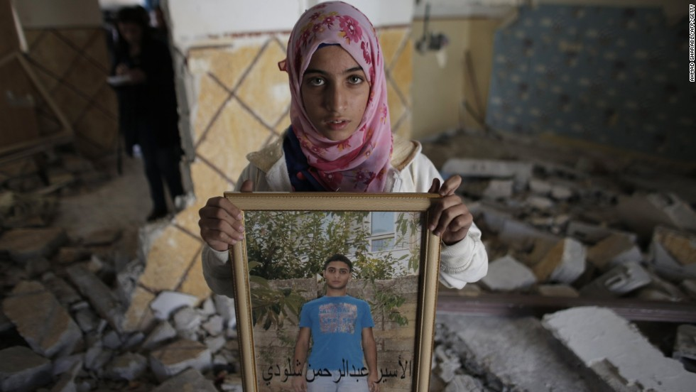 Israel demolishes homes as killers' families pay price for terror attacks