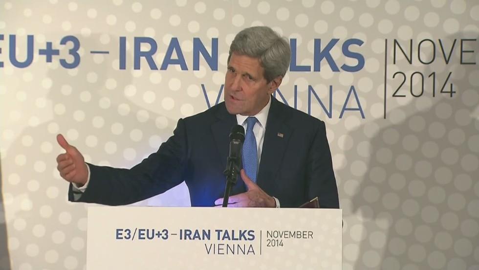 New Iran Nuclear talks deadlines: March 1, July 1, 2015