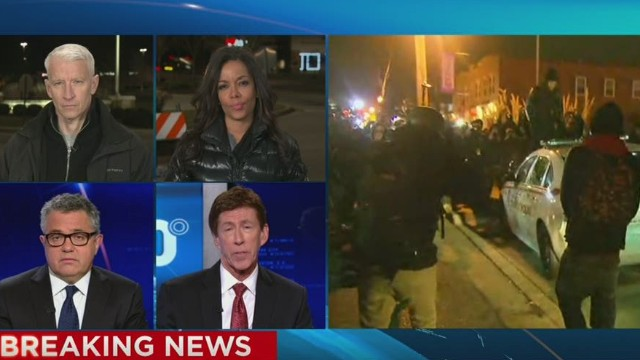 Breaking down the Ferguson decision