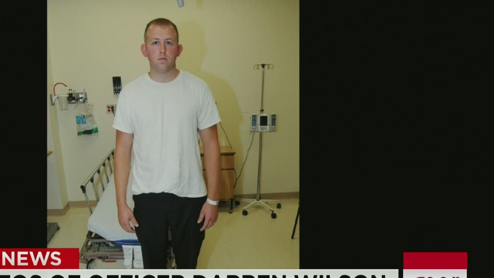 Michael Brown shooting: What Darren Wilson told the Ferguson grand jury