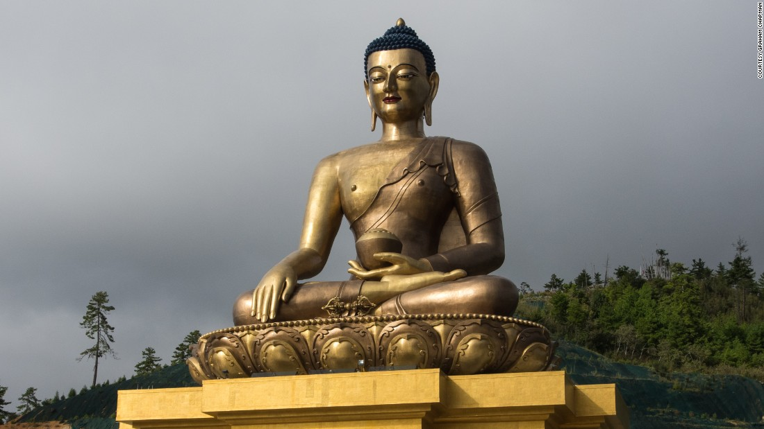 <strong>Buddhism:</strong> Buddhists predict that after the complete degeneration of human society, the earth will enter a new era in which the next Buddha will appear.