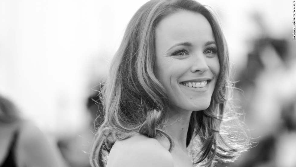 Rachel McAdams Is Most Famous For Her Big Screen Works But She39