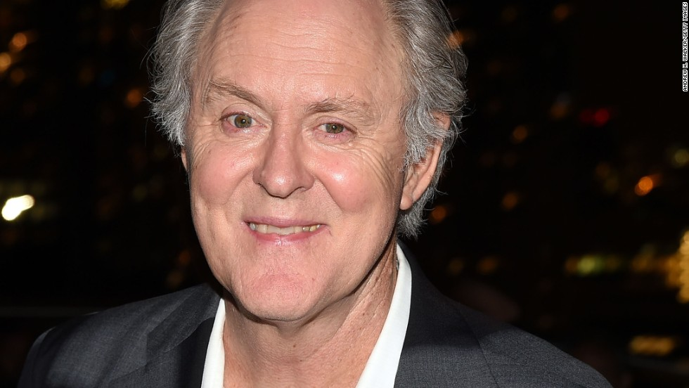 """Love Is Strange"" received four nominations, including a nod for John Lithgow as lead actor."