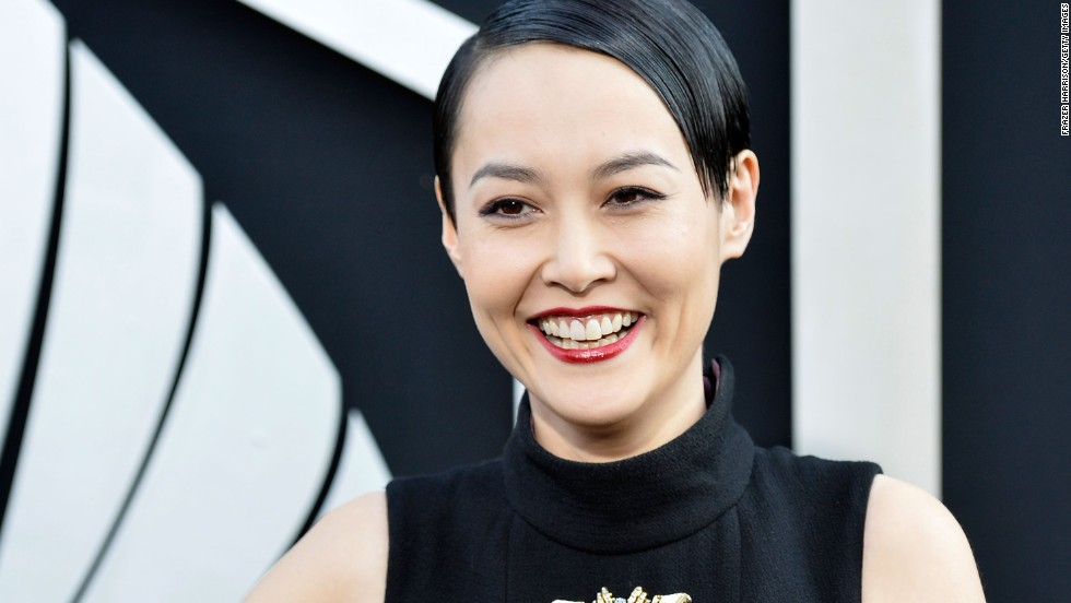 "Rinko Kikuchi earned a lead actress nomination for her performance in ""Kumiko, the Treasure Hunter."""
