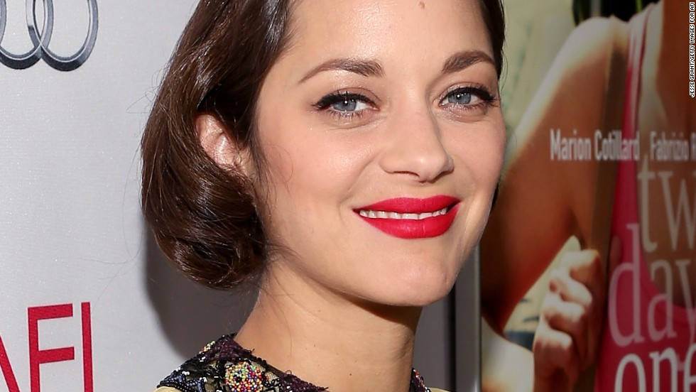 "Marion Cotillard's Independent Spirit nomination is for ""The Immigrant,"" in which she plays a new arrival to America who becomes a prostitute."