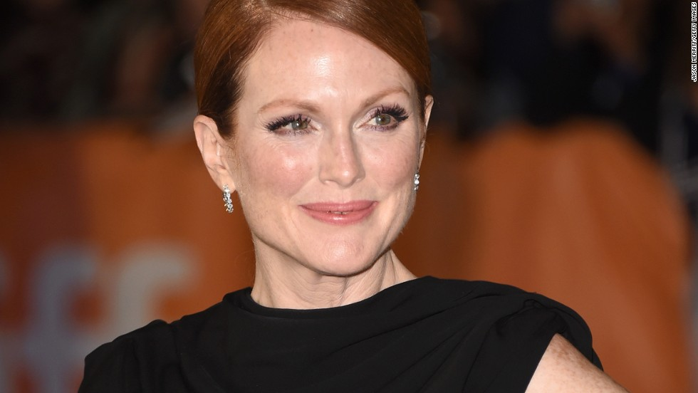 "Julianne Moore is expected to be a front-runner for a best actress Oscar, thanks to her performance in ""Still Alice,"" which has earned her a lead actress nomination from the Independent Spirit Awards."