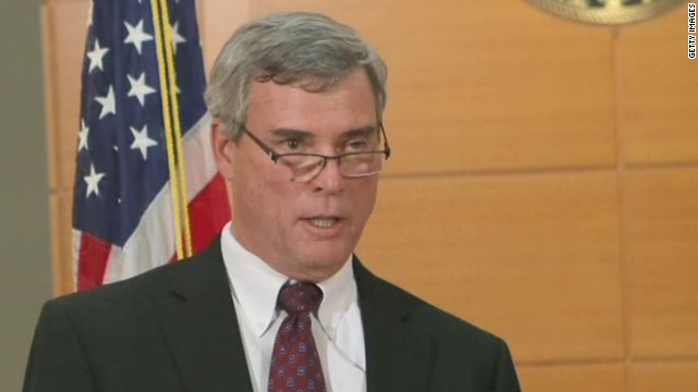 Ferguson prosecutor faces backlash