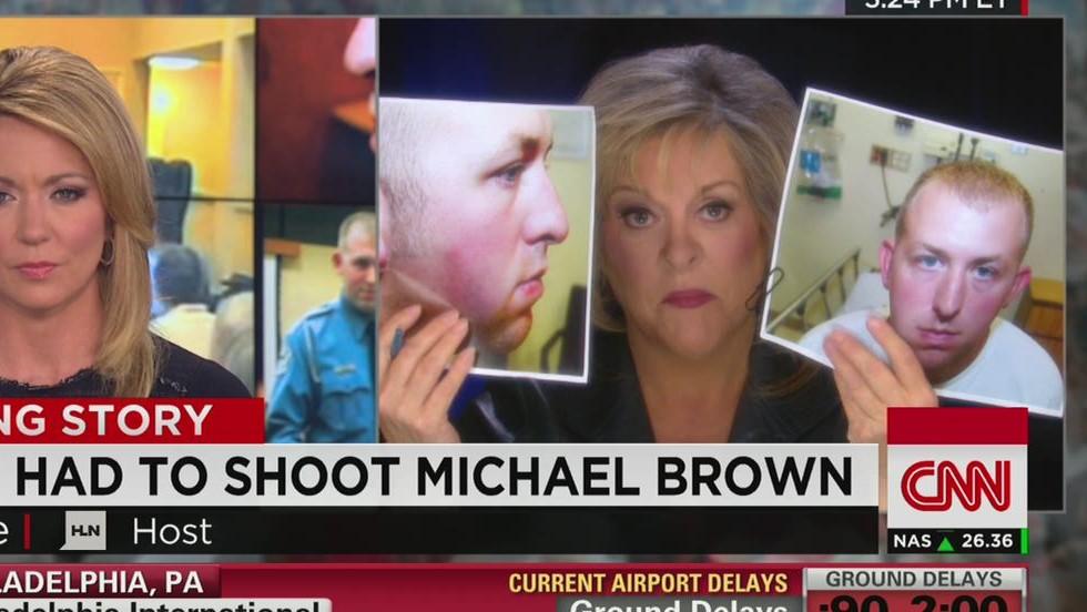 Grace: Wilson's story doesn't add up - CNN Video