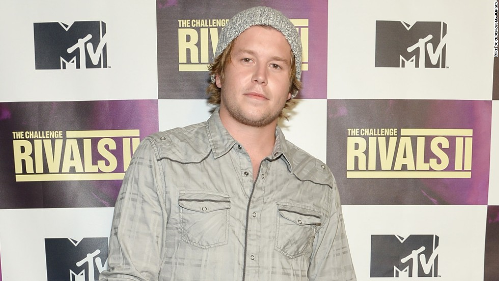 "<a href=""http://www.cnn.com/2014/11/28/showbiz/tv/real-world-cast-member-ryan-knight-dies/index.html"" target=""_blank"">Ryan Knight</a>, who was part of the 2010 cast of MTV's ""Real World New Orleans,"" died in November, according to police in Kenosha, Wisconsin. Police say that after the 28-year-old went out with friends on Thanksgiving, he was sleeping on the floor when someone noticed he was not breathing."