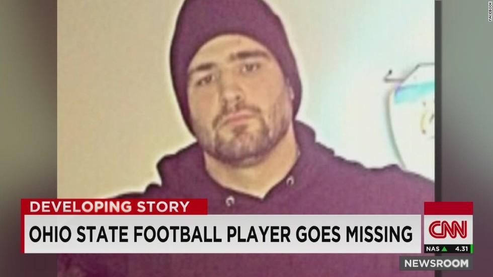 Dead Ohio athlete said he struggled with concussions