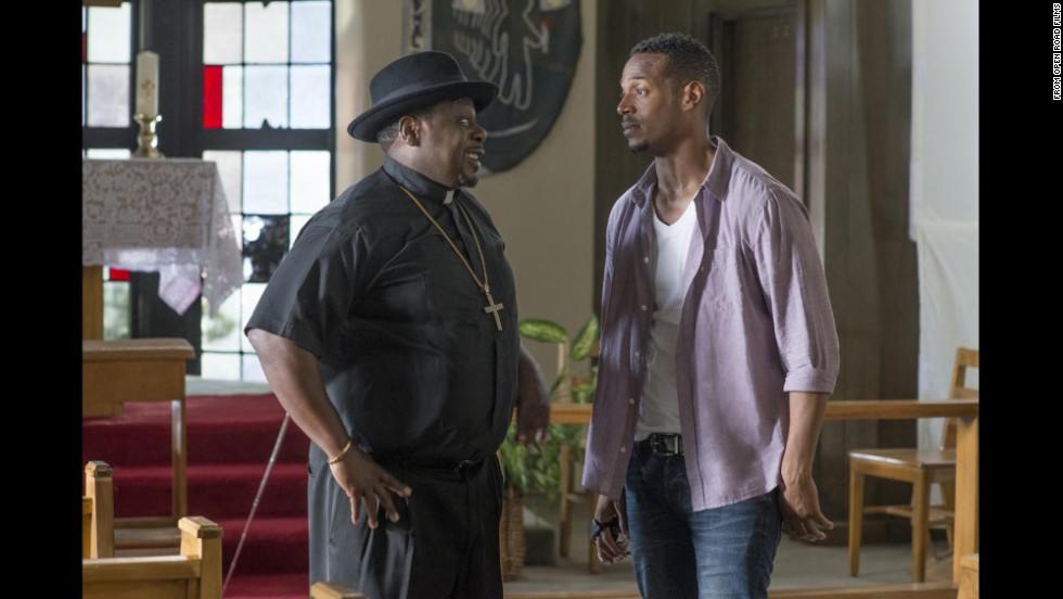 "<strong>""A Haunted House 2"" (2014<strong></strong>)<strong></strong>:</strong> Marlon Waylans' Malcolm thought he'd shaken all the demons from his life with the first ""Haunted House,"" but the spooks return in this comedic horror sequel. <strong>(Netflix)</strong>"