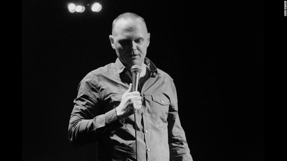 "<strong>""Bill Burr: I'm Sorry You Feel That Way"" (2014): </strong> Burr covers everything from the zombie apocalypse to how too many childhood hugs may be the downfall of man in this Netflix original special. <strong>(Netflix) </strong>"