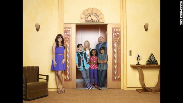 Disney Channel Star Cameron Boyce Dies at 20