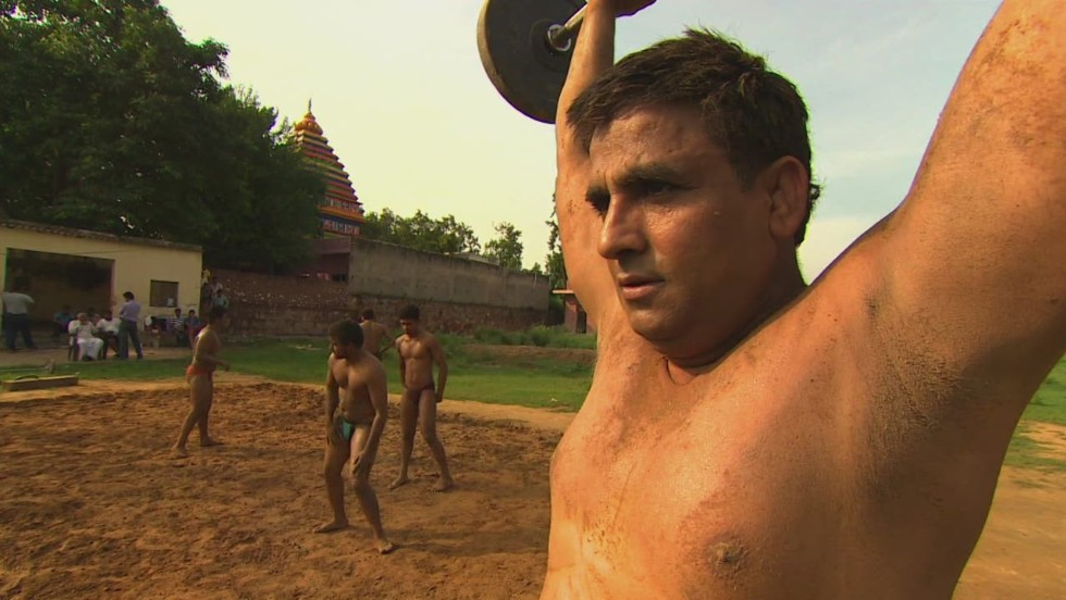 nude indian muscle boys