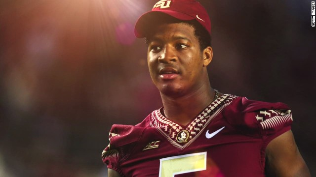 Jameis Winston: On and off the field