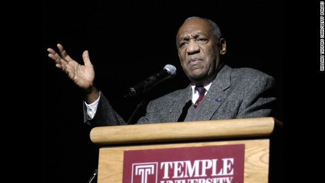 Accuser: I was 15 when Cosby attacked me