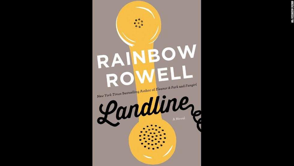 "Goodreads users have selected the best books of the year, and their top fiction pick comes from ""Fangirl"" and ""Eleanor & Park"" author Rainbow Rowell. In ""<a href=""https://www.goodreads.com/book/show/18081809-landline"" target=""_blank"">Landline,</a>"" Rowell tells the story of a TV writer in a crumbling marriage who discovers a way to talk to her husband in his younger years, giving her the chance to rethink her marriage before the trouble started. Here are 11 other titles that Goodreads users loved this year."