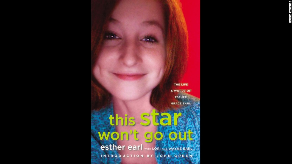 "<strong>Memoir & autobiography: </strong>John Green dedicated his moving bestseller ""The Fault In Our Stars"" to a 16-year-old named Esther Grace Earl, who died of thyroid cancer in 2010. In ""This Star Won't Go Out,""<a href=""https://www.goodreads.com/book/show/17675031-this-star-won-t-go-out"" target=""_blank""> a collection of essays</a> from family and friends that includes journal entries and letters from Earl herself, we can get to know the young woman who inspired Green's work."