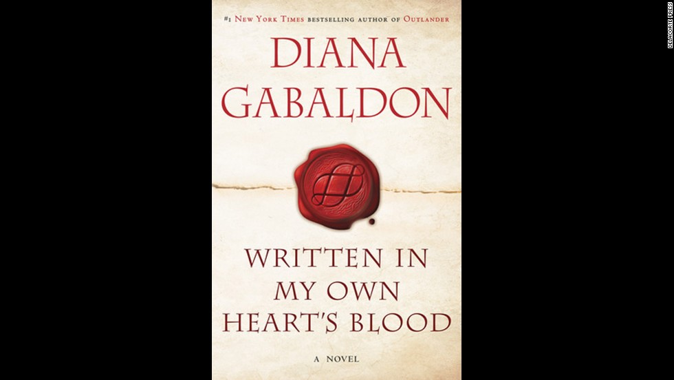 "<strong>Romance: </strong>If you're obsessed with Starz's ""Outlander,"" then you should definitely check out Goodreads' top pick for best romance novel. ""<a href=""https://www.goodreads.com/book/show/11710373-written-in-my-own-heart-s-blood"" target=""_blank"">Written in My Own Heart's Blood</a>"" is the eighth installment of Diana Gabaldon's absorbing series, which follows a WWII nurse who time-travels back to 18th-century Scotland while vacationing in the country on her second honeymoon."