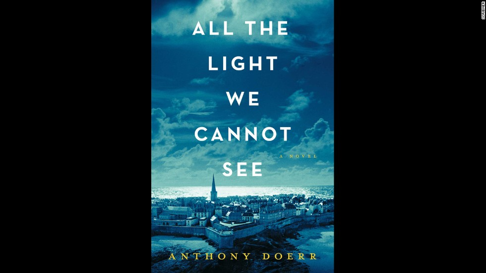 "<strong>Historical fiction: </strong>Anthony Doerr's ""<a href=""https://www.goodreads.com/book/show/18143977-all-the-light-we-cannot-see"" target=""_blank"">All The Light We Cannot See</a>"" has been a favorite with critics and casual readers alike. Doerr's novel takes readers back to Paris during World War II, when a blind young woman fatefully crosses paths with a German orphan."