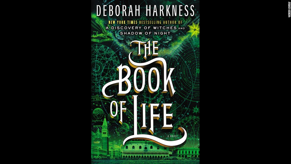 "<strong>Fantasy: </strong>Deborah Harkness first captured our imaginations with 2011's ""A Discovery of Witches."" This year, she released <a href=""https://www.goodreads.com/book/show/16054217-the-book-of-life"" target=""_blank"">the third and final installment</a> in the ""All Souls"" series, which brings the rollicking story of historian and witch Diana Bishop to a close."