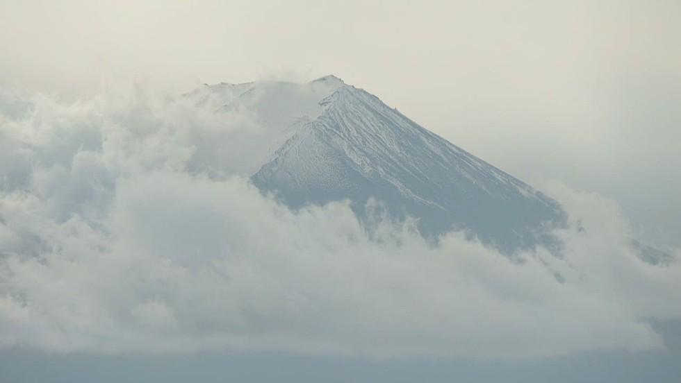 Volcanic eruption could destroy Japan - CNN Video