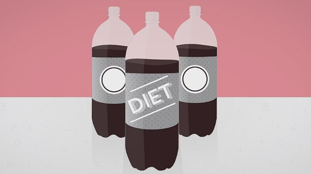 How diet soda confuses your body
