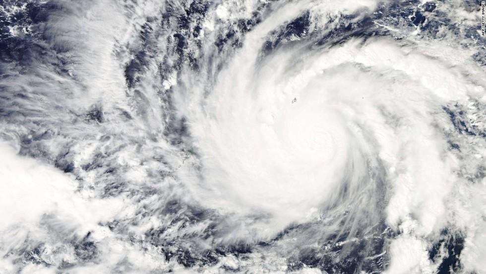 Year's worst storm threatens Philippines - CNN Video