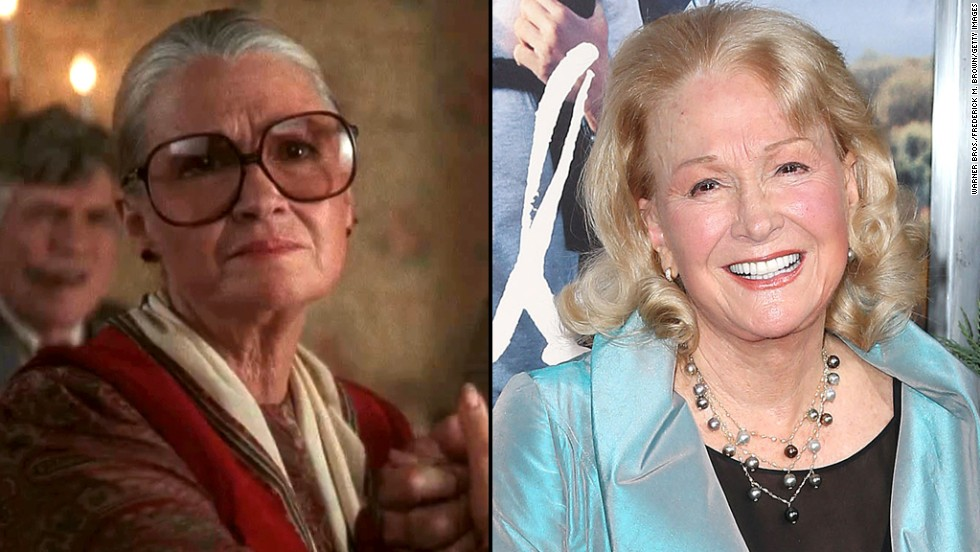 Christmas Vacation' cast: Where are they now