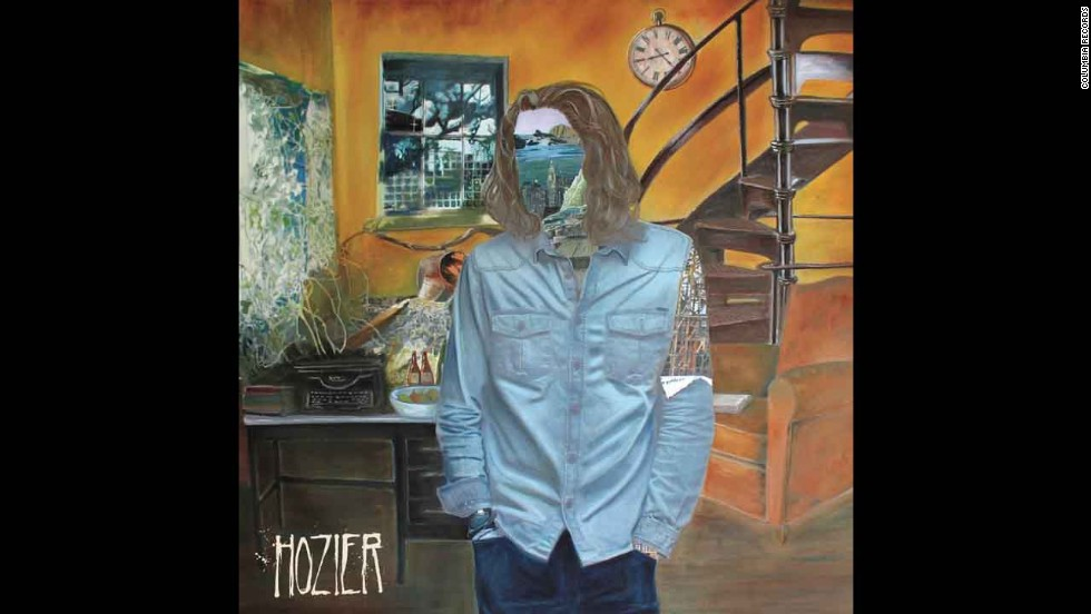 "Song of the year nominee: ""Take Me to Church"" by Hozier"
