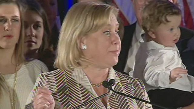 Louisiana's Landrieu loses runoff