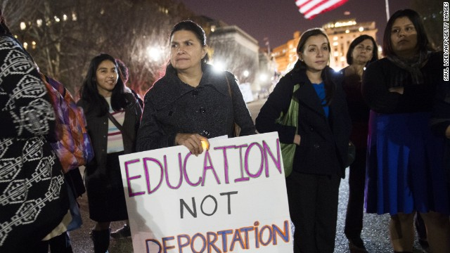 The rough road to immigration reform