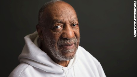 Who are Cosby's accusers?