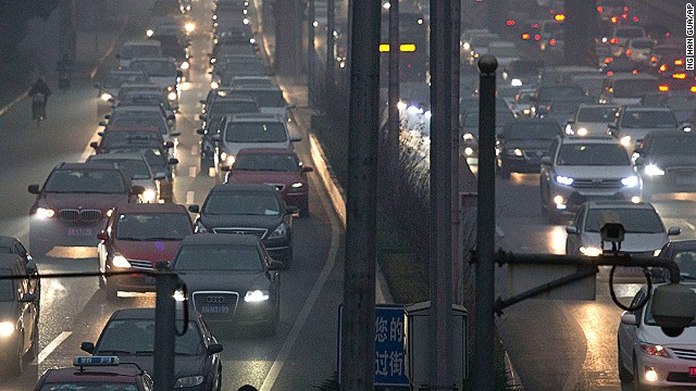 Traffic accidents are eighth leading cause of death globally, according to WHO