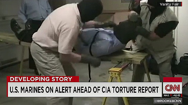 Military warned of torture report