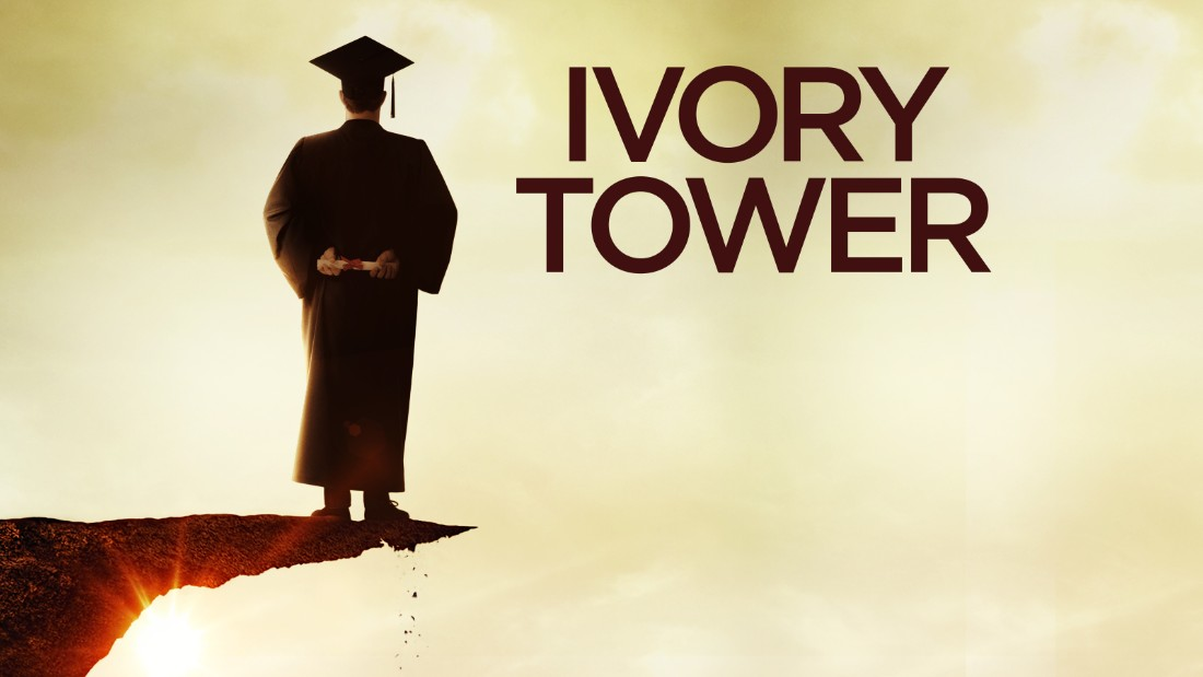 an analysis of college life in ivory tower a film by andrew rossi Cooper union, the embattled new york college, has apparently found a way to begin charging its students tuition, according to an email yesterday from sobel had a star turn in the 2014 documentary ivory tower, directed by andrew rossi, which looks at the rising costs of higher education in the us and.