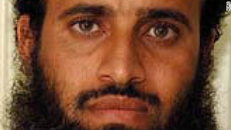 Samir Naji is a Yemeni who has been held without charge in Guantanamo Bay for nearly 13 years.