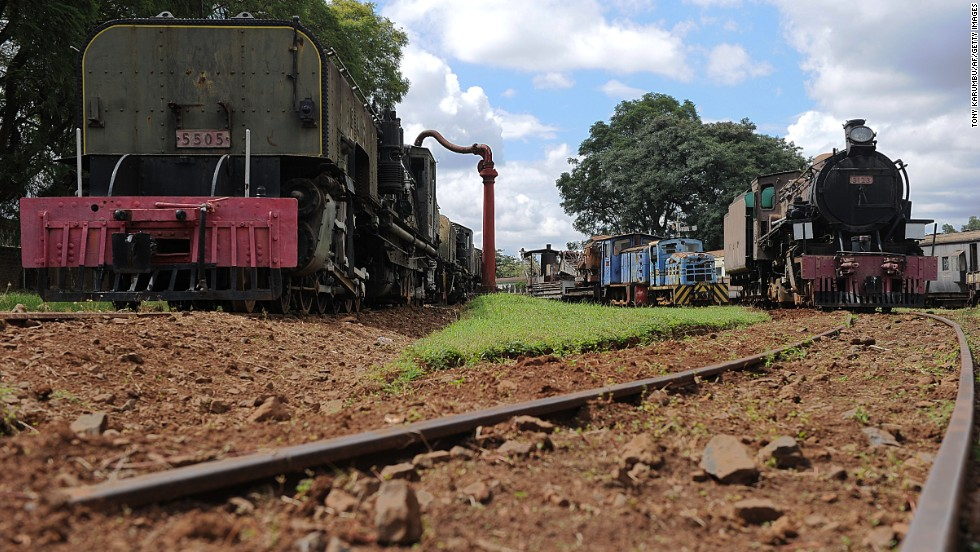 "A new railway line between Mombasa and Nairobi has started to turn the wheels on the vast <a href=""https://www.google.co.uk/url?sa=t&rct=j&q=&esrc=s&source=web&cd=2&ved=0CCYQFjABahUKEwi4yKTImLDHAhUFOBoKHQKoAIU&url=http%3A%2F%2Fwww.eac.int%2Finfrastructure%2Findex.php%3Foption%3Dcom_docman%26task%3Ddoc_download%26gid%3D10%26Itemid%3D70&ei=bt3RVbjZJYXwaILQgqgI&usg=AFQjCNFT3U1OgY3gOAsAgoKe5h99rac48A&sig2=zdapcESv8IcIqQQgJEIiJQ&bvm=bv.99804247,d.d2s"" target=""_blank"">East African Railway Masterplan</a>. The standard gauge tracks will make the transport of goods and people faster and easier, and eventually intends to connect Tanzania, Kenya, Uganda, Rwanda, Burundi, South Sudan, Ethiopia and beyond."