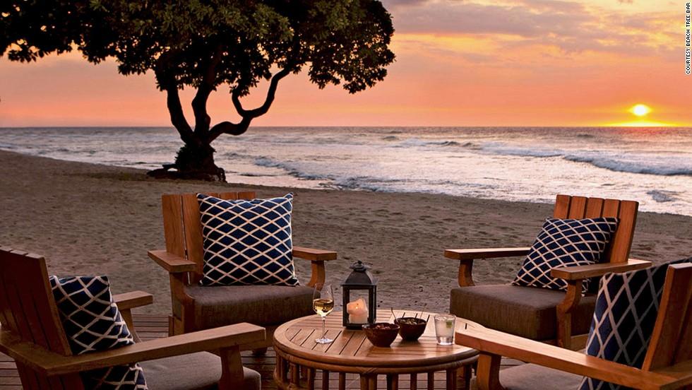 lanai hawaii beach scenery hawaii beach bars 10 of the best cnn travel