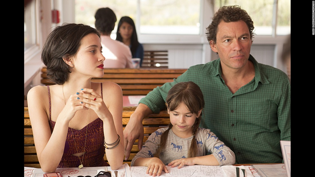 "<strong>Best TV series -- drama:</strong> ""The Affair"""