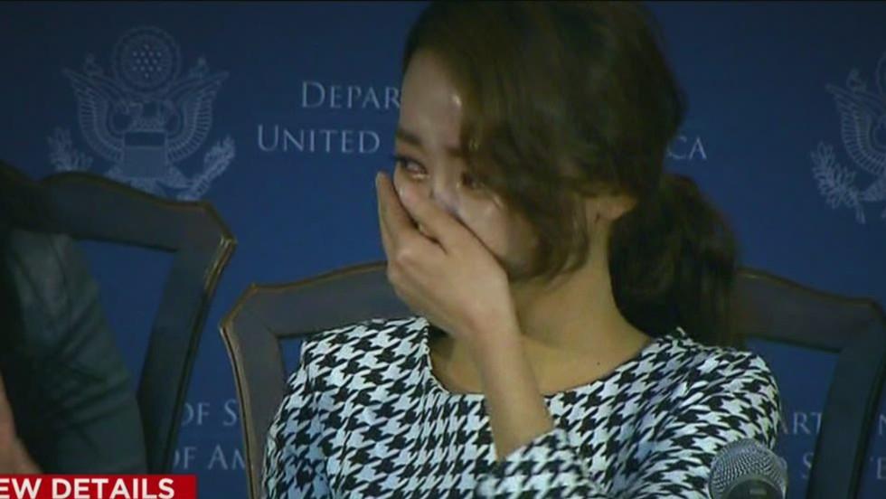 North Korean defectors share their ordeals as pressure mounts