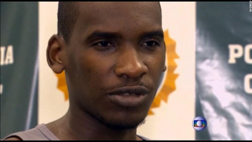 Brazilian man says he killed dozens of women in Rio de Janeiro region