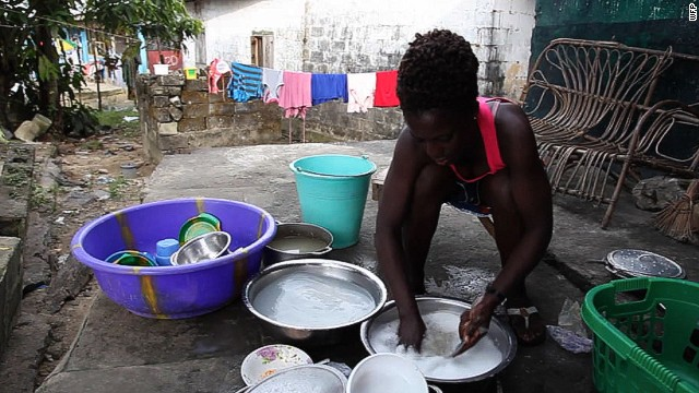 Women vulnerable during Ebola epidemic